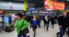 Le 20 heures du 28 novembre 2014 : Black Friday : les supermarch�Fran�s s%u2019y mettent - 1195.5800000000002