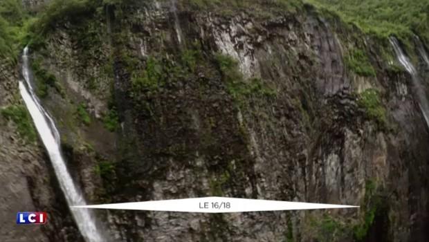 Le temps d'un week-end : l'Ile de la Réunion vue du ciel avec Gérald Ariano