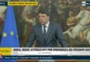 """Séisme en Italie : Matteo Renzi promet qu'aucune """"famille, ville ou hameau ne sera abandonné"""""""