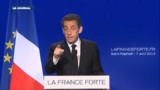 """Nicolas Sarkozy """"prêt"""" à deux débats entre les deux tours"""