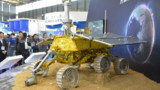 """La Chine s'apprête à envoyer son """"Lapin de jade"""" sur la Lune"""