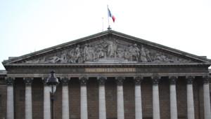 assemblee nationale paris politique gouvernement