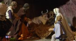 """""""Baby Jesus"""", l'histoire du bébé abandonné dans la crèche d'une église de New York"""