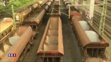 L'Allemagne plongée dans sa plus longue grève ferroviaire