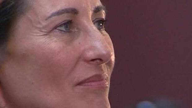 LCI-TF1, Ségolène Royal le 6 septembre 2006