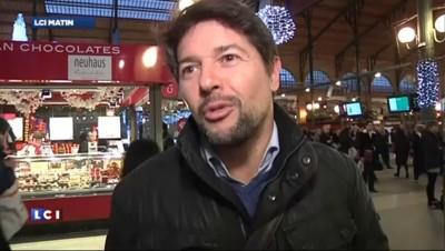 Les amendes SNCF pourraient augmenter de 40 à 100%