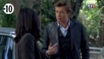 Mentalist - Jane - Lisbon