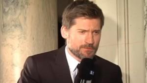 Nikolaj Coster-Waldau alias Jaime Lannister se confie à LCI