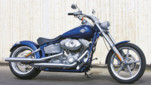 SOFTAIL - ROCKER