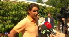 Roland-Garros : en difficulté, Rafael Nadal convoite un 10e titre