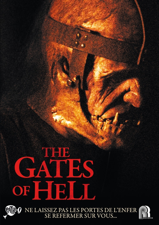 [MULTI]  The Gates of Hell [DVDRiP] [TRUEFRENCH]