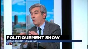 """Union nationale : """" C'est quelque chose de dangereux pour Nicolas Sarkozy"""""""