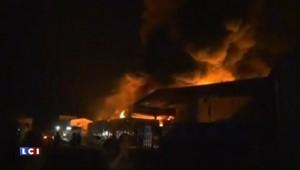 Yémen : au moins 37 morts dans le bombardement d'une laiterie