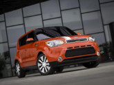 Kia Soul 2013