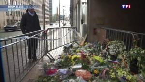 Bruxelles : six jours après les attentats, une ville encore sonnée