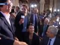 Cécile Duflot règle ses comptes avec l'exécutif