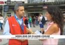 """Chassé-croisé : """"Entre 20% et 30% de voyageurs en plus"""" gare de Lyon"""