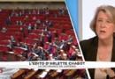 """Déchéance de nationalité adoptée : """"Un problème de conscience"""" pour certains députés"""