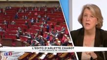 """Déchéance de nationalité adoptée : """"Un problème de conscience"""" pour des députés"""