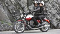 Moto Guzzi V7 Special 2012