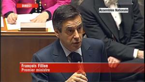 """Voyage en Egypte : Fillon affirme avoir """"respecté les règles"""""""