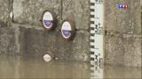 Inondations : plus que trois départements en alerte rouge