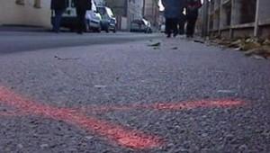 accident Rouen