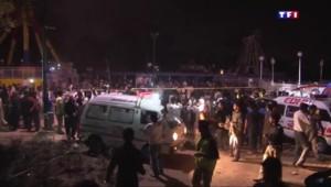 Au Pakistan, plus de 70 chrétiens célébrant Pâques périssent dans un attentat-suicide