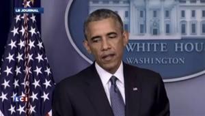 """Barack Obama : """"Nous avons torturé des gens"""" après le 11-septembre"""
