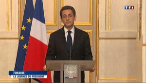De Toulouse à Montauban : la journée de Nicolas Sarkozy