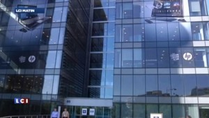 Hewlett-Packard scindé en deux, 5.000 postes supprimés