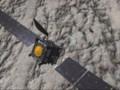 Le 13 heures du 15 novembre 2014 : Philae a pu transmettre les donn� du forage avant de s%u2019endormir - 330.24