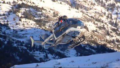 Le 20 heures du 25 janvier 2015 : Mort de six skieurs dans les Hautes-Alpes : ce que l'on sait des circonstances de l'accident - 98.36