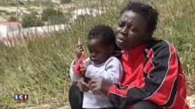 Le terrible destin des migrants vers l'Europe