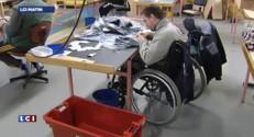 Les normes d'accès pour les personnes handicapées revues à la baisse