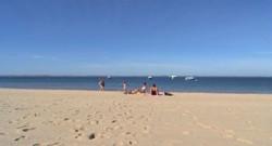 météo plage octobre 2014