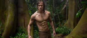 Tarzan de David Yates (2016)