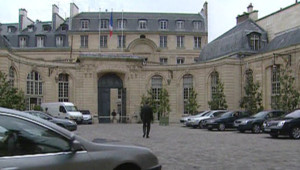 TF1/LCI L'hôtel Matignon