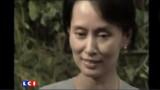 La cour rejette l'appel d'Aung San Suu Kyi