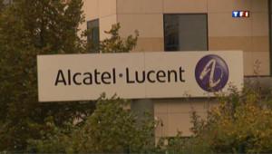 Alcatel-Lucent ne répond plus