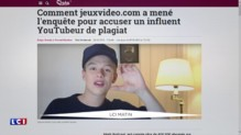 Les youtubeurs aussi se plagient : le (bad) buzz de Math Podcast