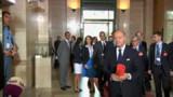 Un accord trouvé à Genève pour la transition en Syrie