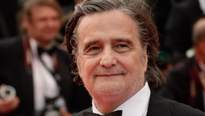 Jean-Pierre Léaud à Cannes en 2014