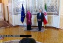 L'Union européenne réchauffe aussi les relations avec l'Iran
