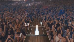 La série de jeux vidéo Guitar Hero signe son retour avec une version Live