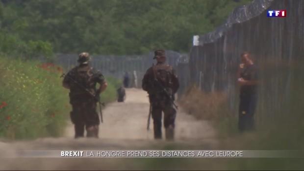 Rester ou non dans l'Union européenne ? (3/5) : la Hongrie se sent délaissée par l'Europe