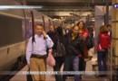Retards sur la ligne Paris-Bordeaux : les raisons de ce vendredi noir