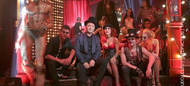 Rock'N'Roll Circus : découvrez ce nouveau show unique en son genre !