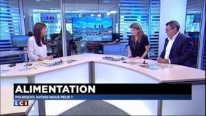 Alimentation : d'où vient la peur des Français ?