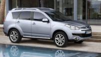 C8, C-Crosser, Jumpy : Citroën revoit ses gammes